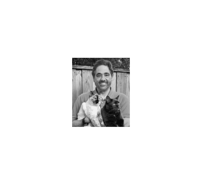 Dr. John Manolukas at Wilmington Veterinary Clinic