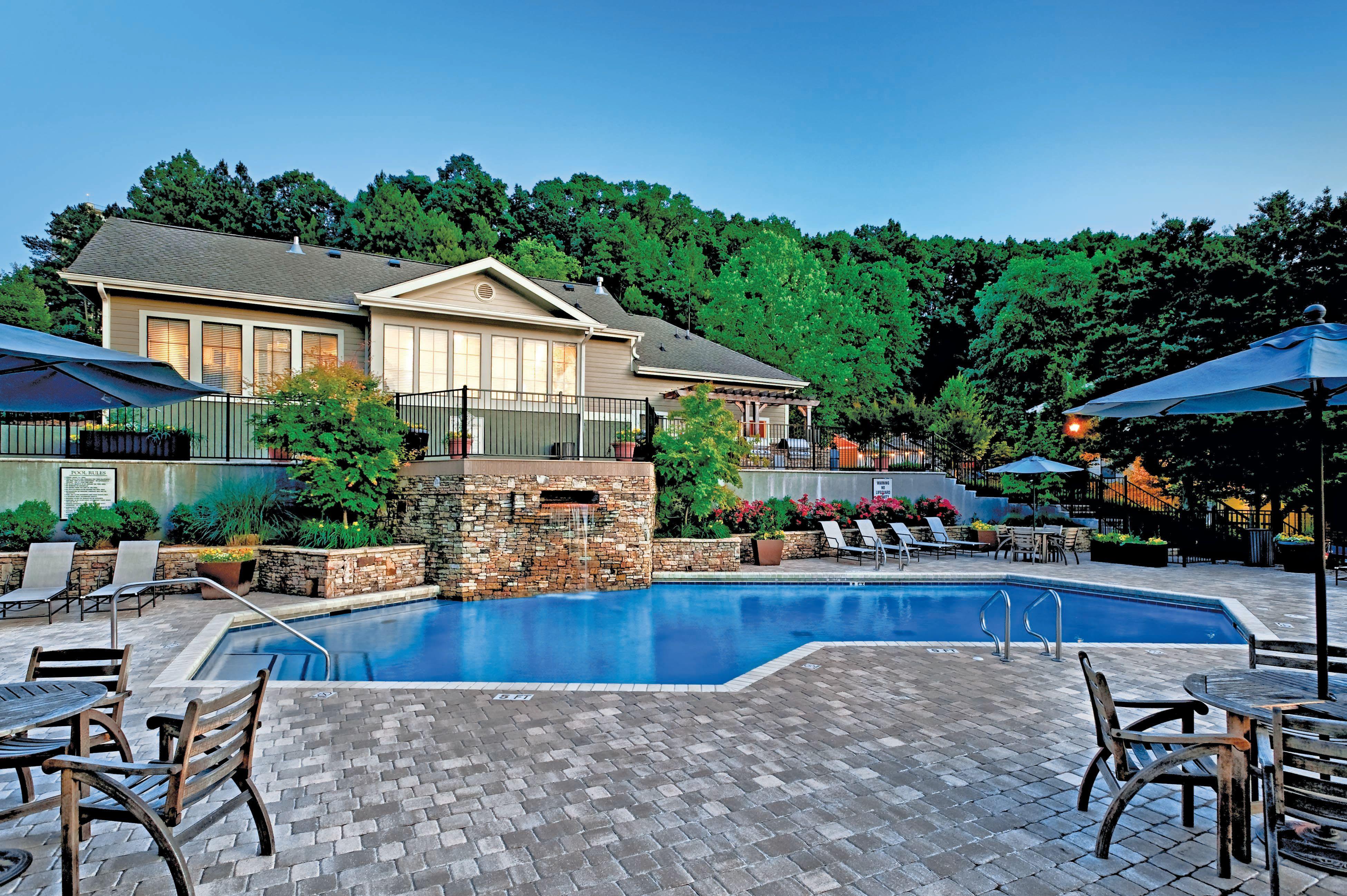 Residences at Vinings Mountain - Atlanta, GA