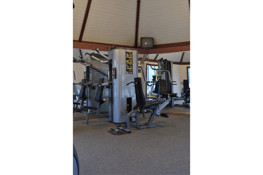 Be a healthier you at American Colony Apartments, in Greenfield , WI