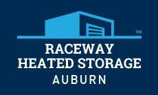 Raceway Heated Storage - Auburn