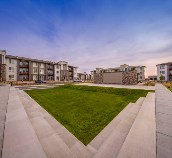 Apartments In Denver Co: Apartments Near Denver International Airport In Northeast