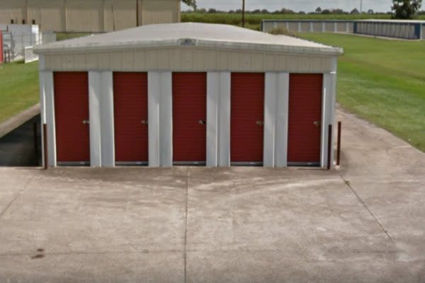 Self Storage at ClimaSafe Thibodaux