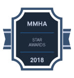 MMHA Star Award for Towson Crossing Apartment Homes in Baltimore