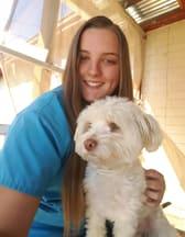 Nirvana Spivey-Campbell of Coronado Veterinary Hospital