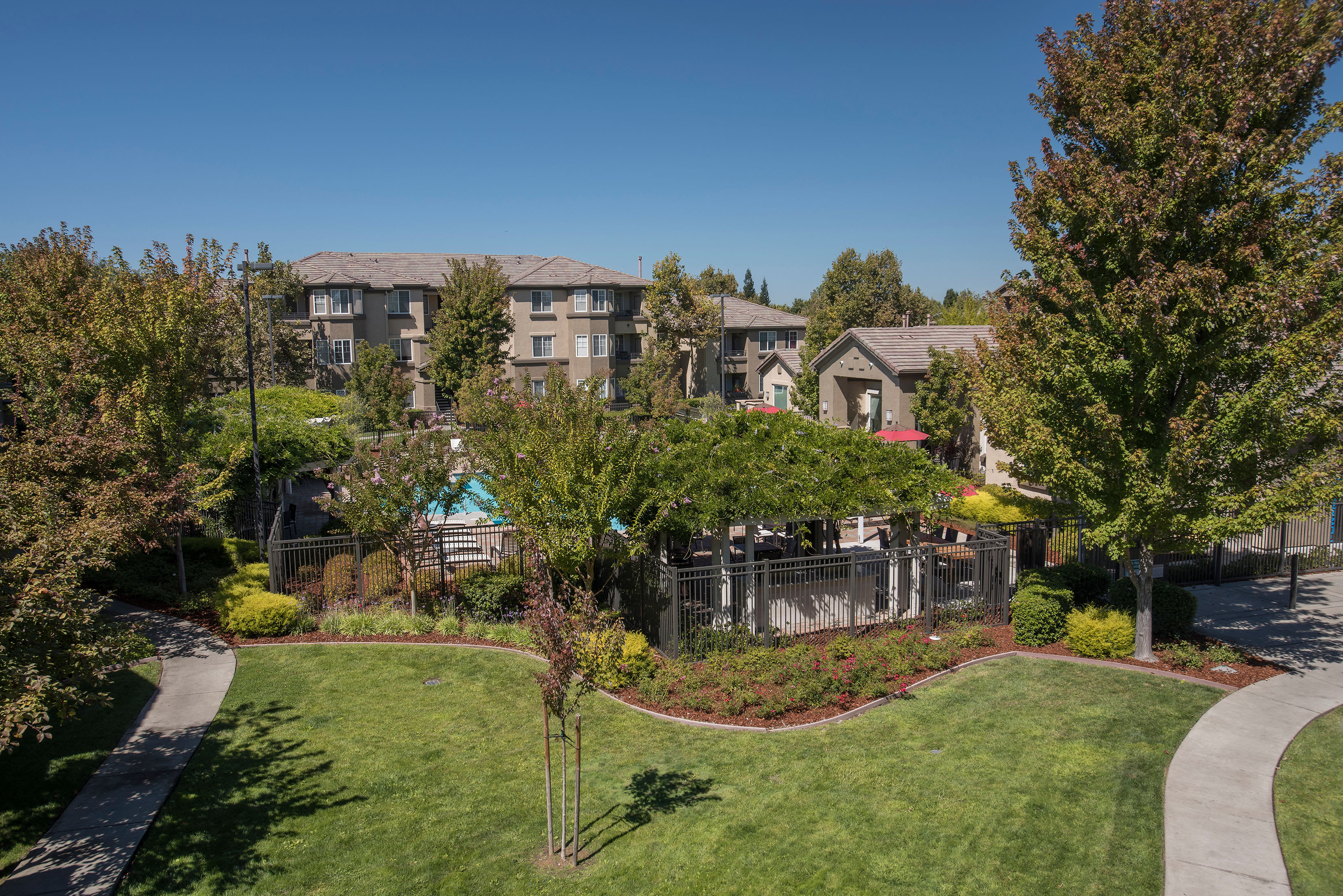 The Artisan Apartment Homes Sacramento Ca