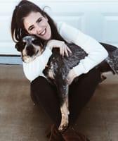 Janessa Moore, Hospital Manager at Coronado Veterinary Hospital in Sierra Vista