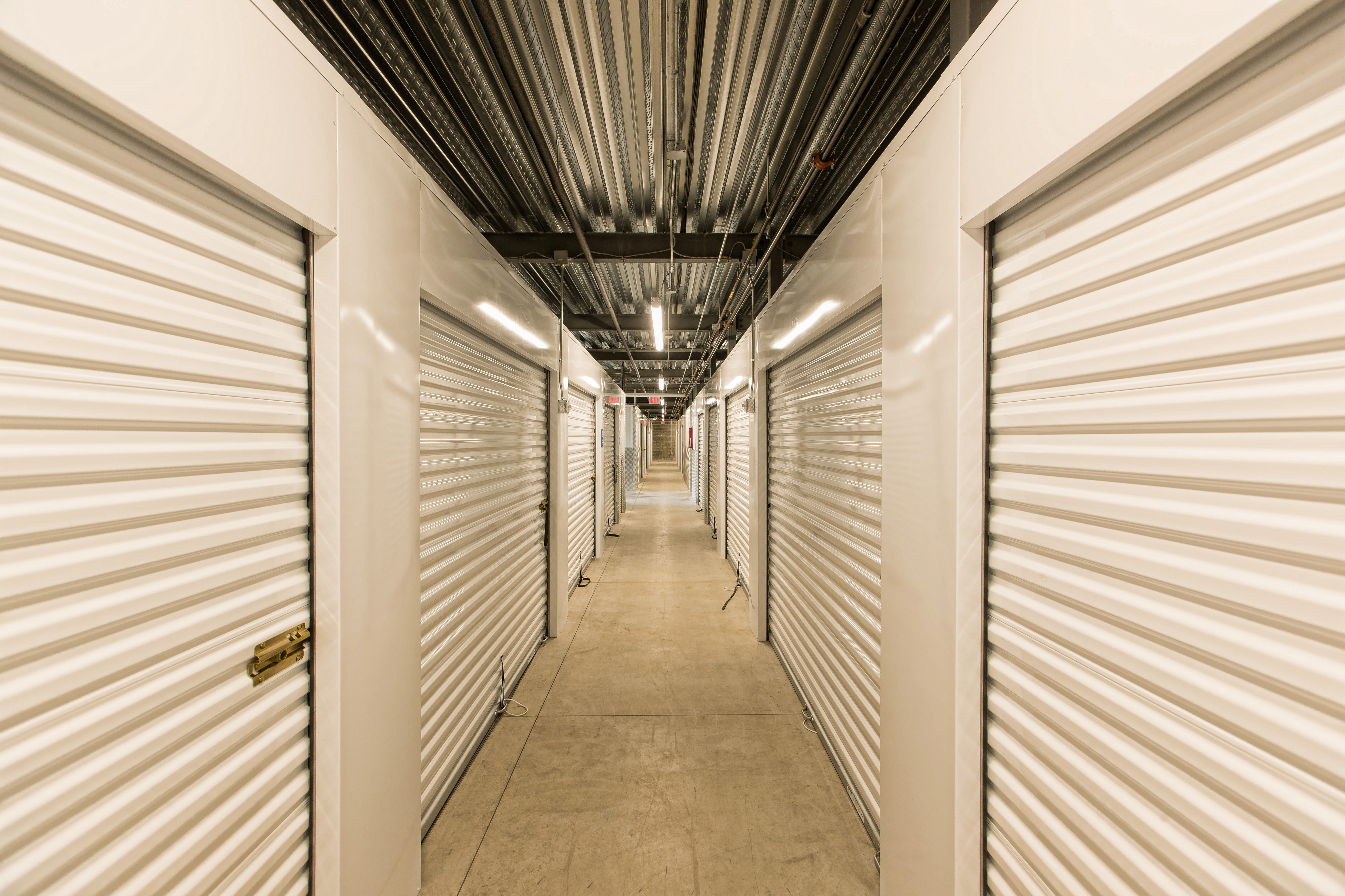 Self storage units for rent at MaineSpace in Bangor, ME