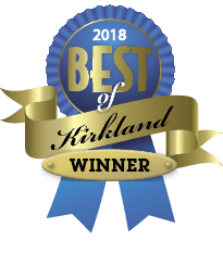 Merrill Gardens at Kirkland Best of Kirkland 2018