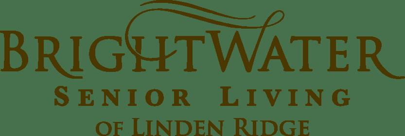 Brightwater Senior Living of Linden Ridge logo