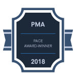PMA PACE Award for Parke Laurel Apartment Homes in Laurel