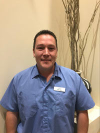 Chad Henry, Vice President, Maintenance Coordinator of Brightwater Senior Living of Tuxedo