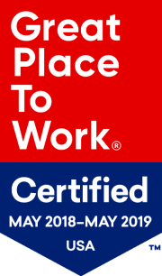 Evergreen Court is great place to work certified 2018-2019