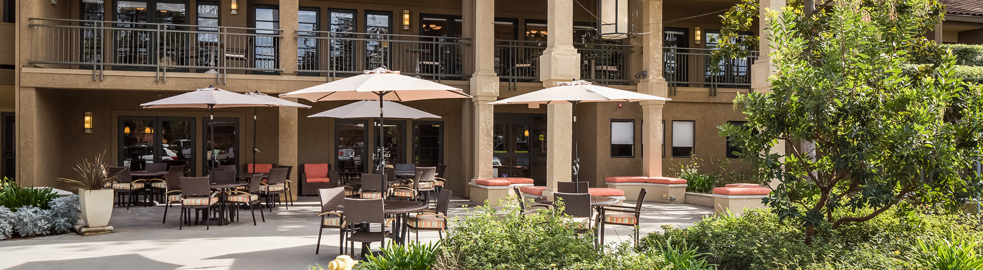 Contact at The Reserve at Thousand Oaks in Thousand Oaks, California