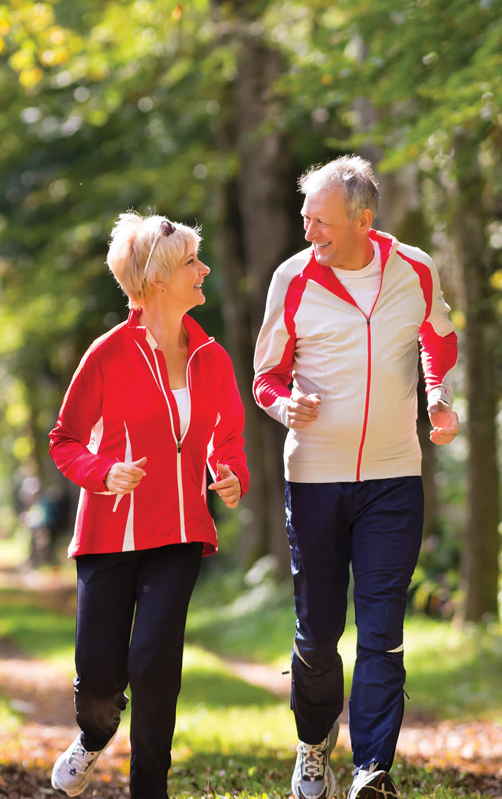 Comfortable dining table at Crystal Terrace of Klamath Falls in Klamath Falls, Oregon