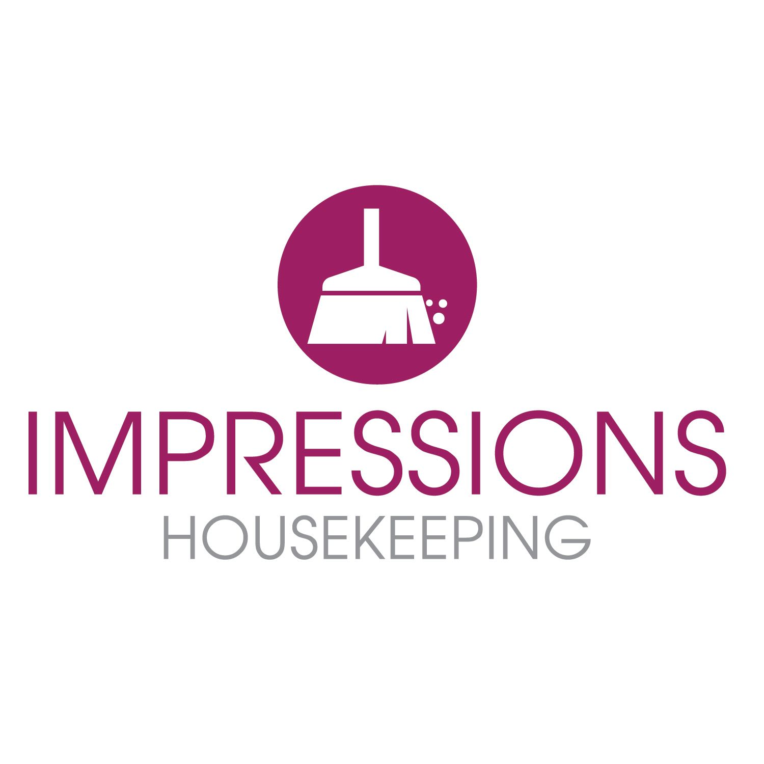 Impressions housekeeping program for senior living residents at Blue Ridge Assisted Living