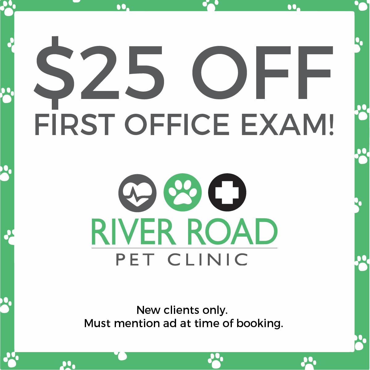 River Road Pet Clinic