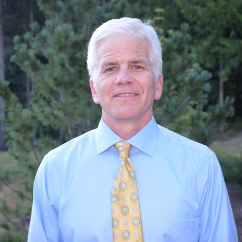JOHN PAULSON, DVM Managing Veterinarian, Ridgetop Animal Hospital