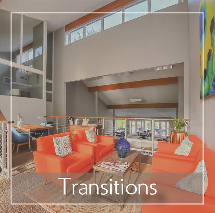 MRR's Transitions Expertise