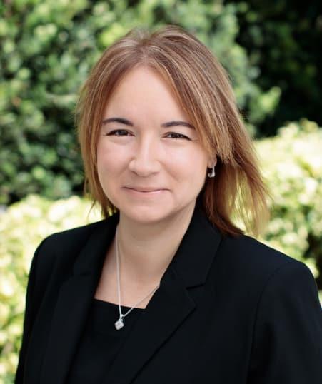 CAROLINA FOLKARD, REGIONAL MANAGER