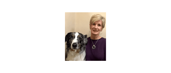 Diane Fowler, CVT Practice Manager at The Ark Veterinary Clinic