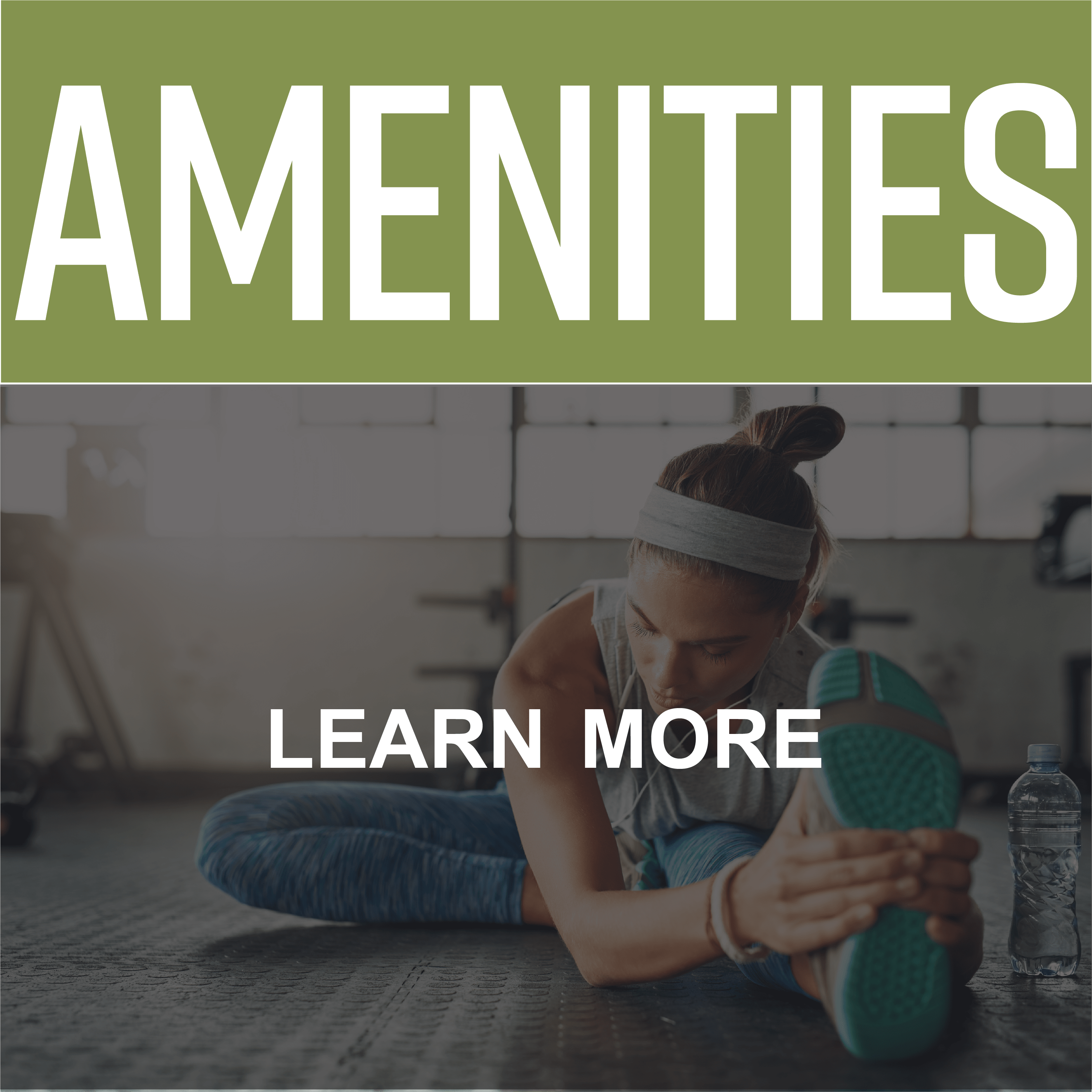 View our amenities at South Block Apartments in Salem, Oregon