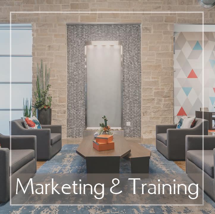 MRR's Marketing Expertise