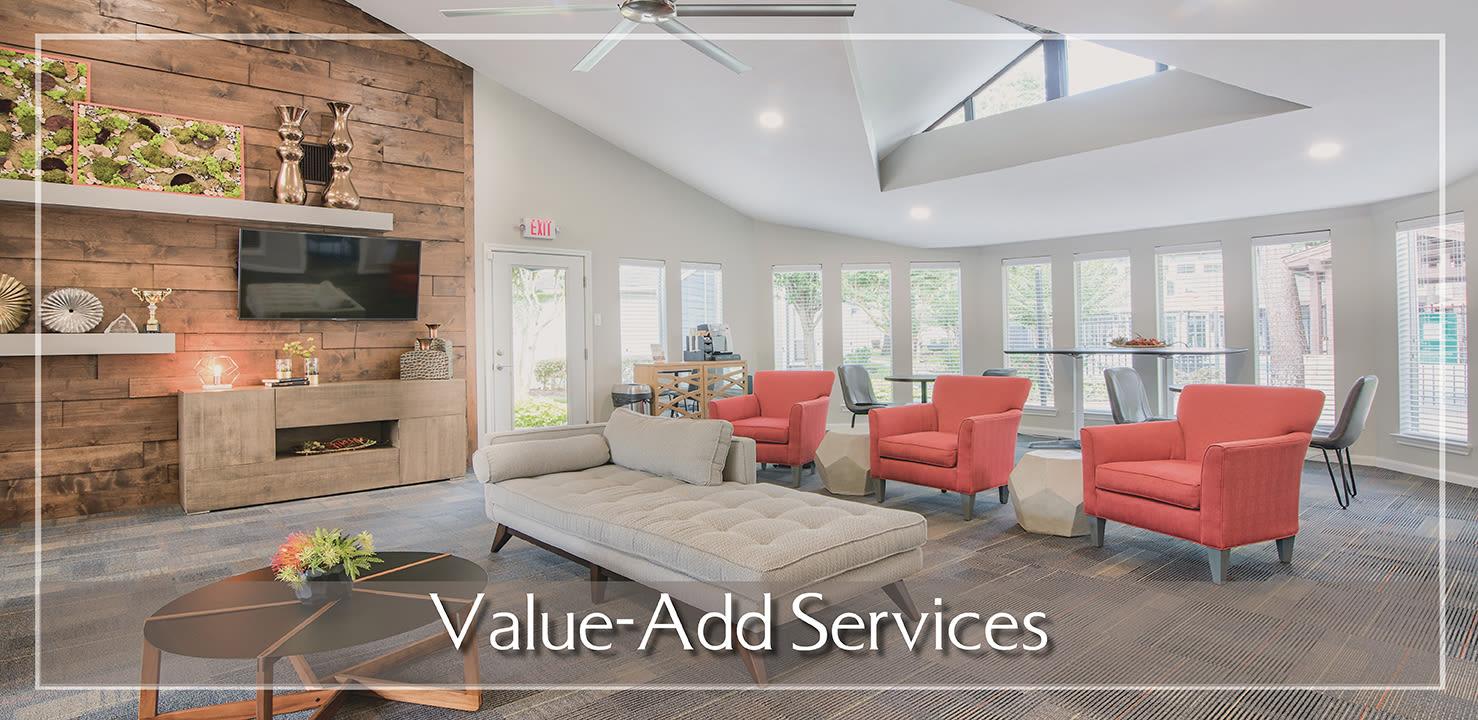 MRR's Value-Add Expertise