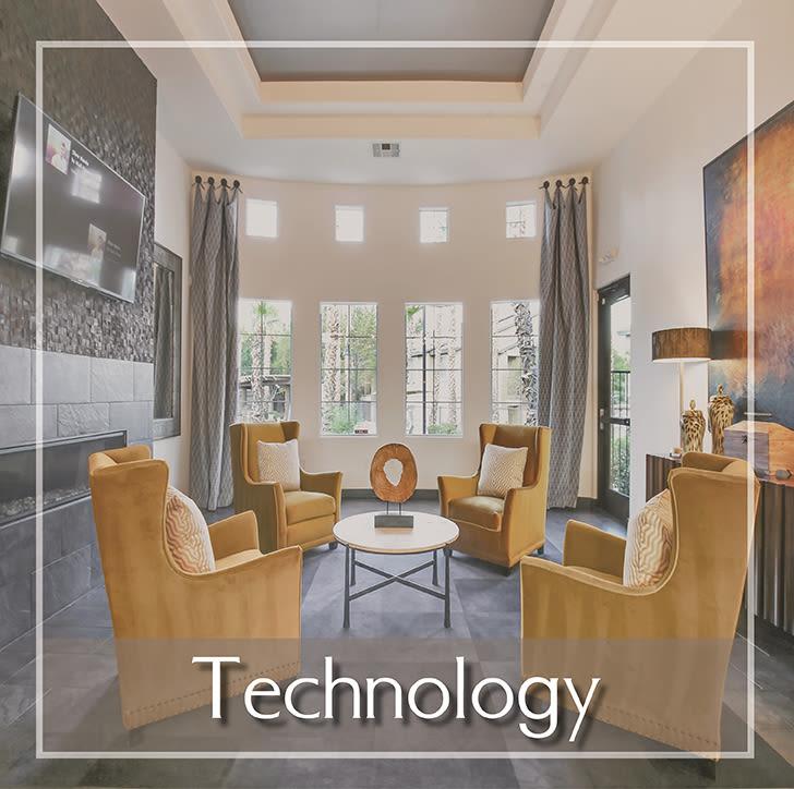 MRR's Technology Expertise