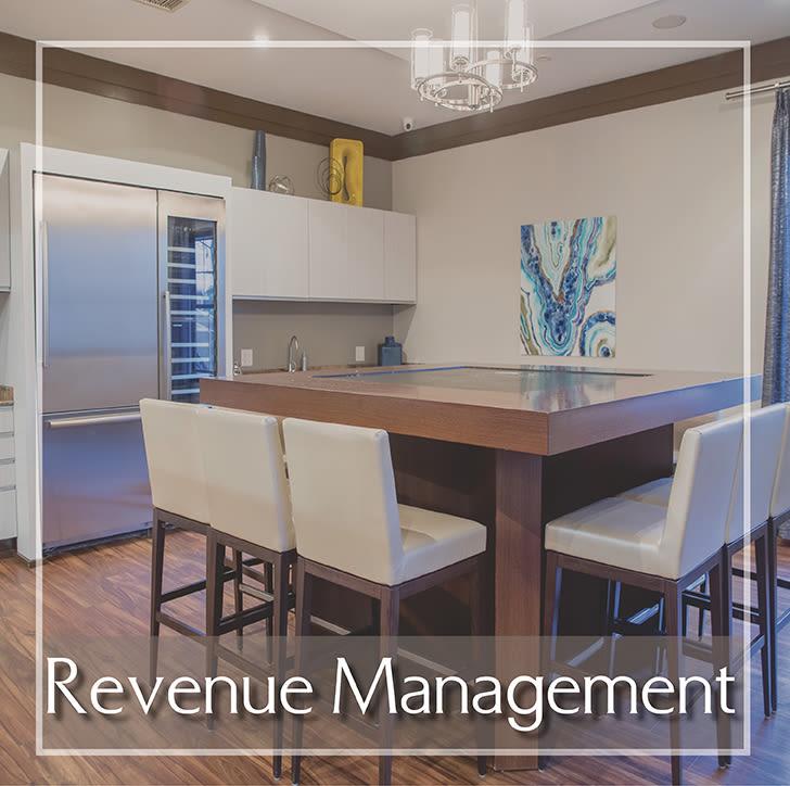 MRR's Revenue Management Expertise