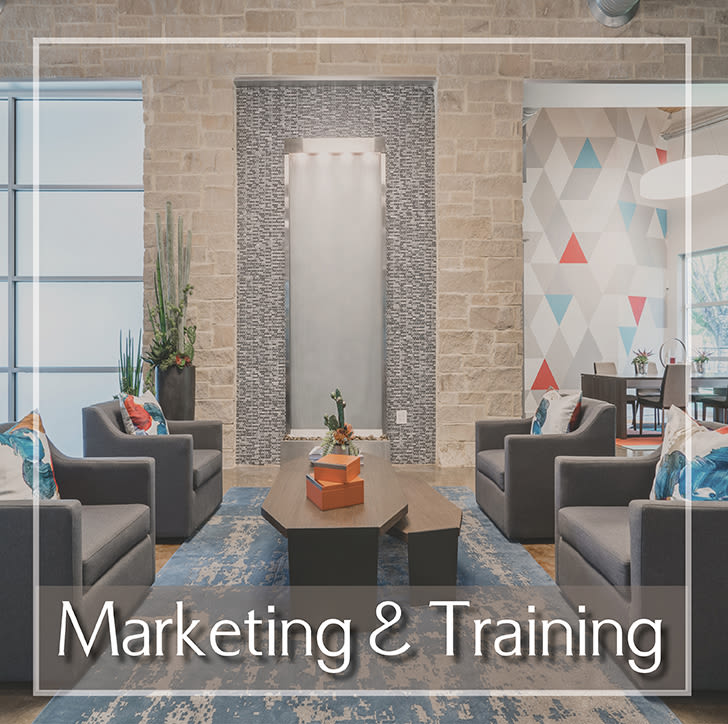 Mission Rock Residential 's Marketing Expertise in Property Management
