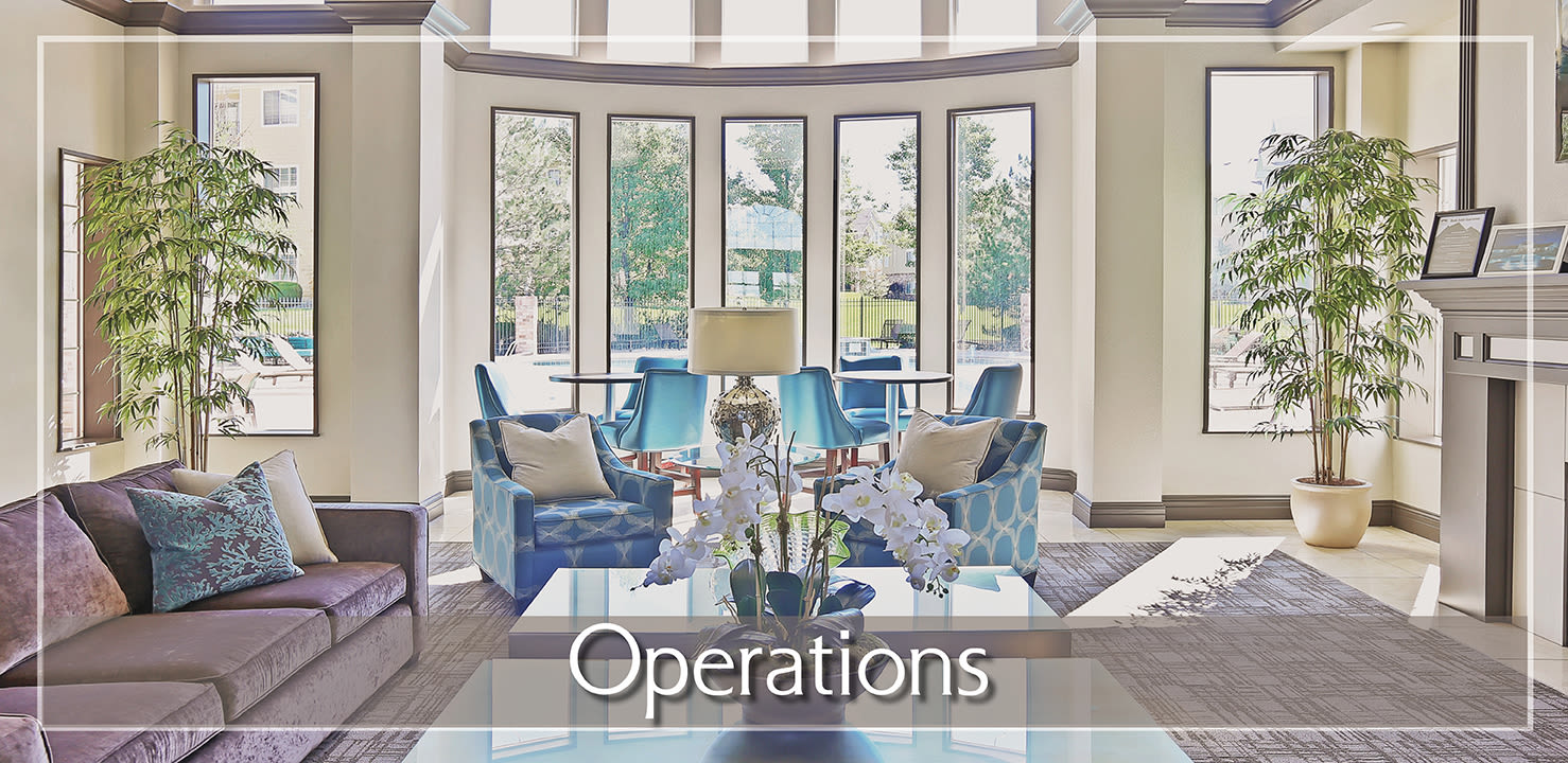 Mission Rock Residential - Operational Expertise in Property Management