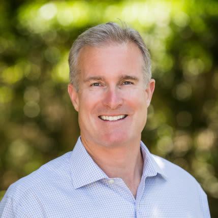 Greg Hartmann, President and CEO, National Veterinary Associates