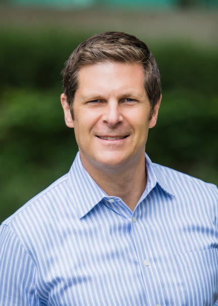 Steve Ager, Chief Development Officer, National Veterinary Associates
