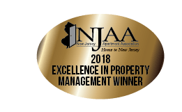 2018 Excellence in Property Management