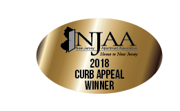 Excellence in Curb Appeal