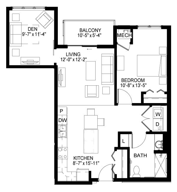 Ashland Floor Plan