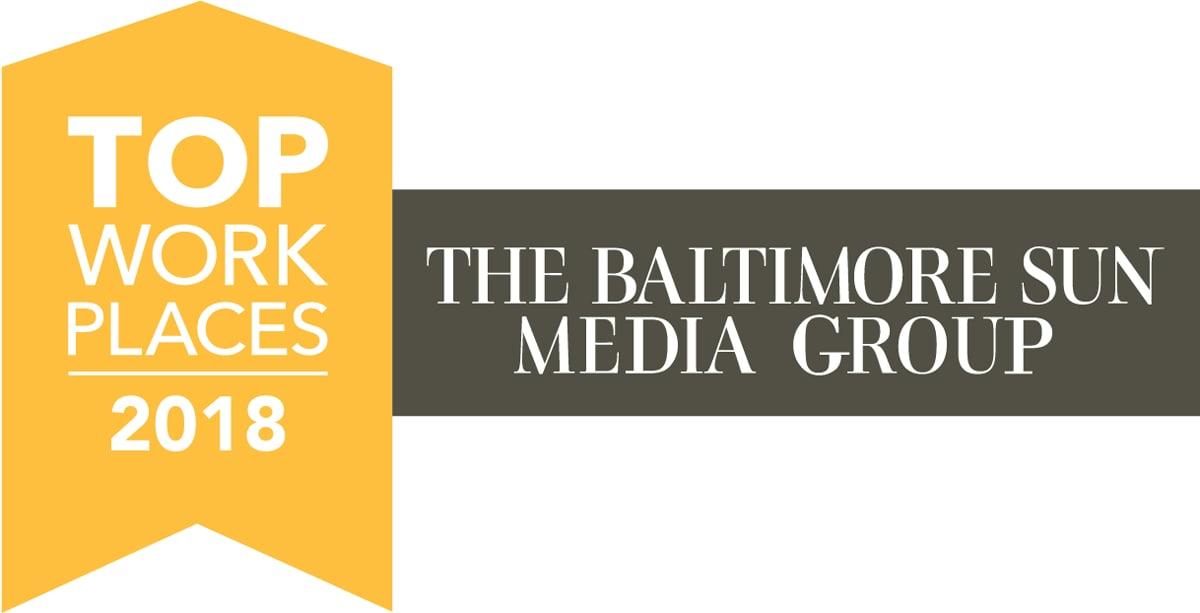TWP Baltimore award