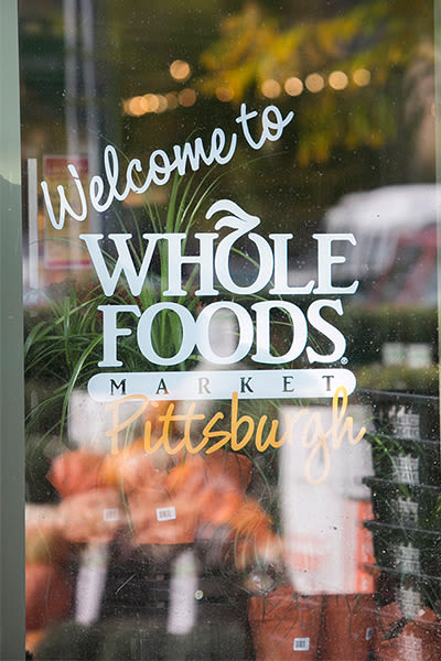 Whole Foods in Pittsburgh