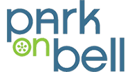 Park on Bell property logo