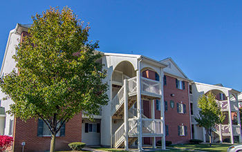 Nearby Community Steeplechase Apartments & Townhomes
