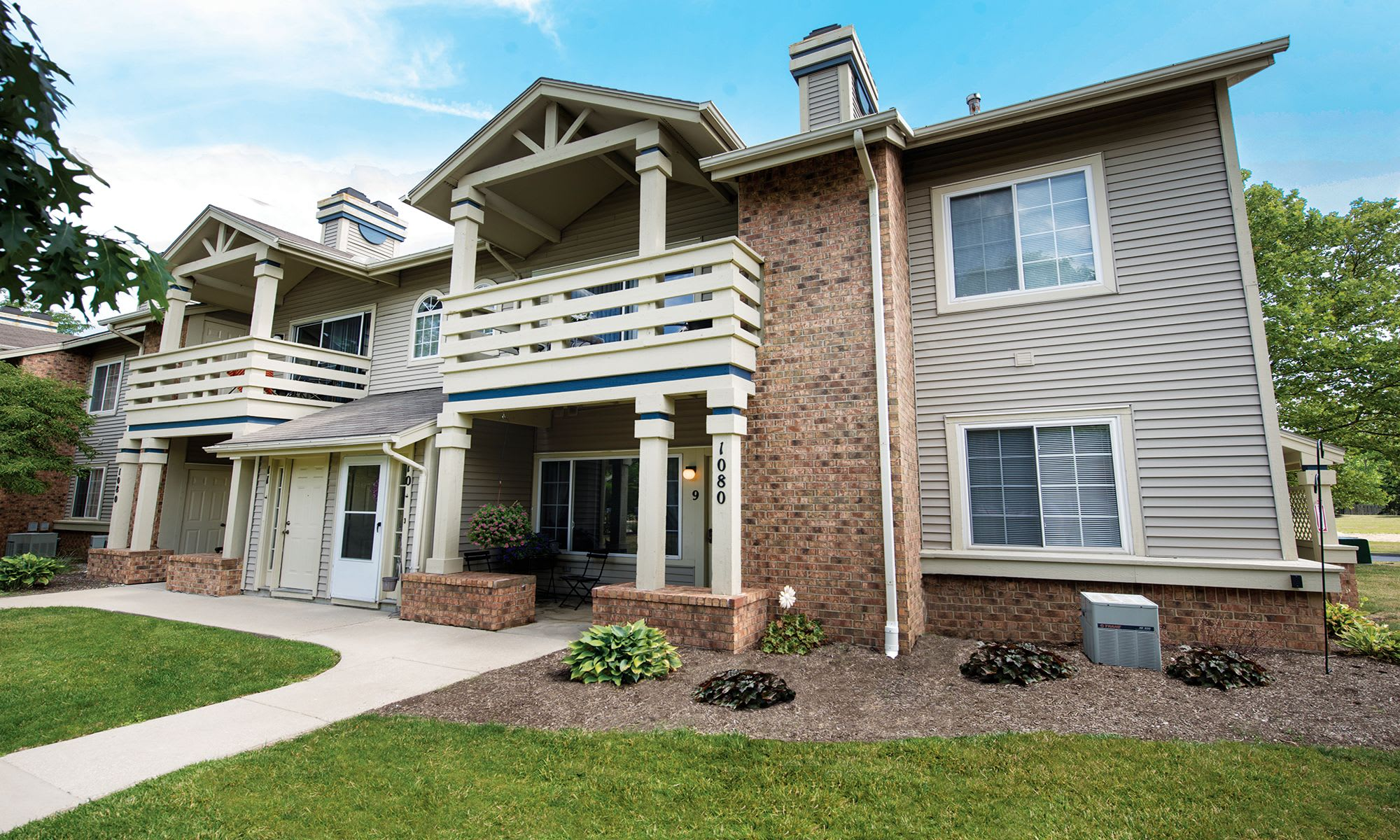 Apartments in Perrysburg, OH