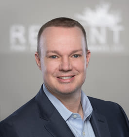 Todd Allen at Reliant Real Estate Management in Roswell, Georgia