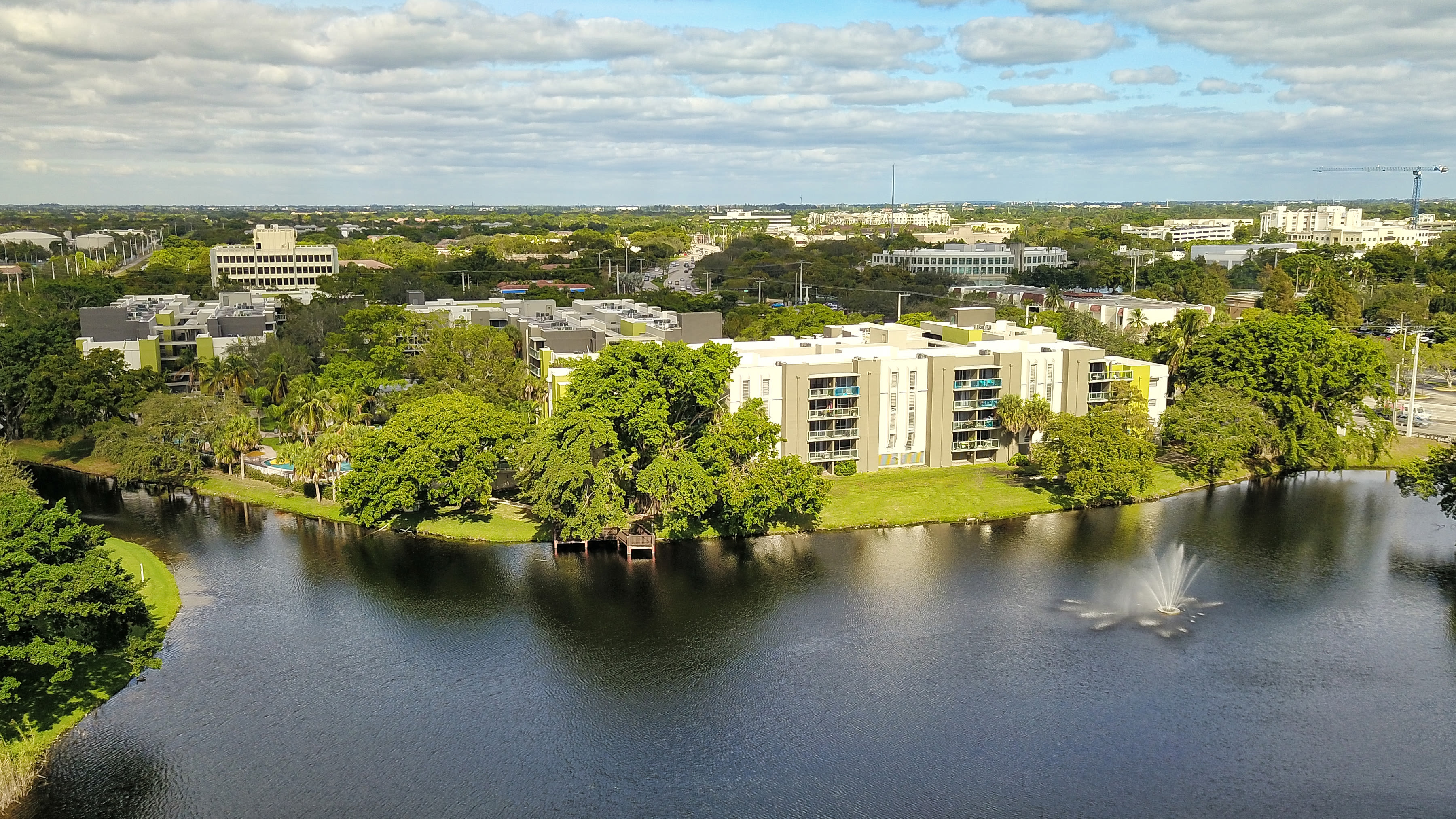Central Plantation, FL Apartments for Rent | Axis at One Pine