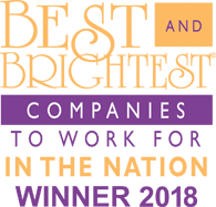 Houston Best and Brightest Companies to Work For Award