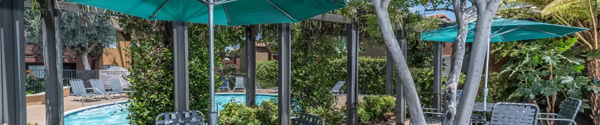 Community amenities at The Villas at Rowland Heights