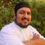 Jorge Jimenez  - Executive Chef at Regency Park Astoria in Pasadena, CA