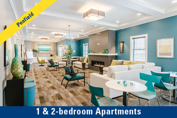 new apartments for rent in rochester ny