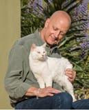 Bill Folger at Houston Animal Hospital