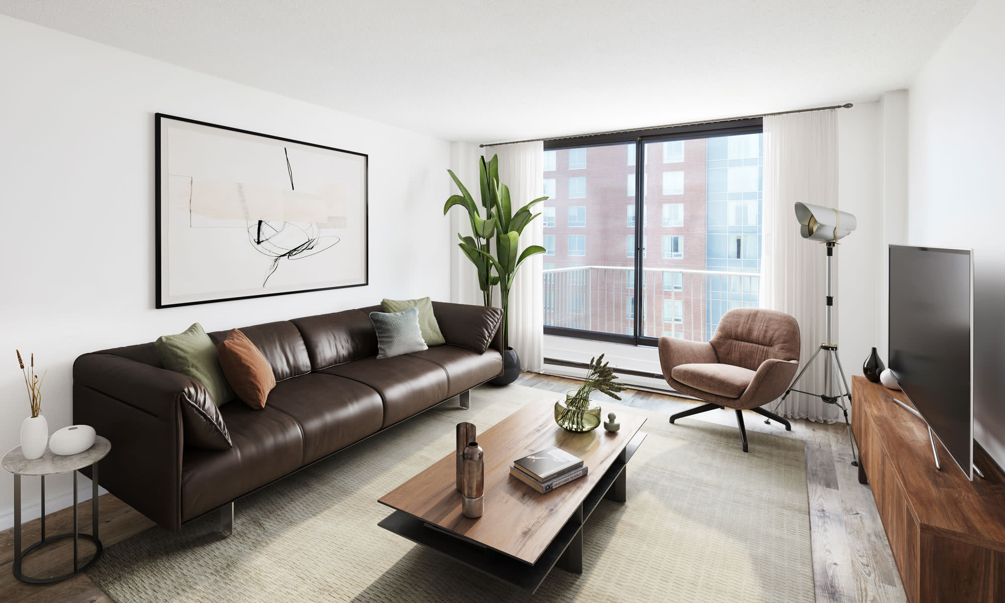 Apartments for Rent in Downtown Halifax, NS | Halifax Apartments