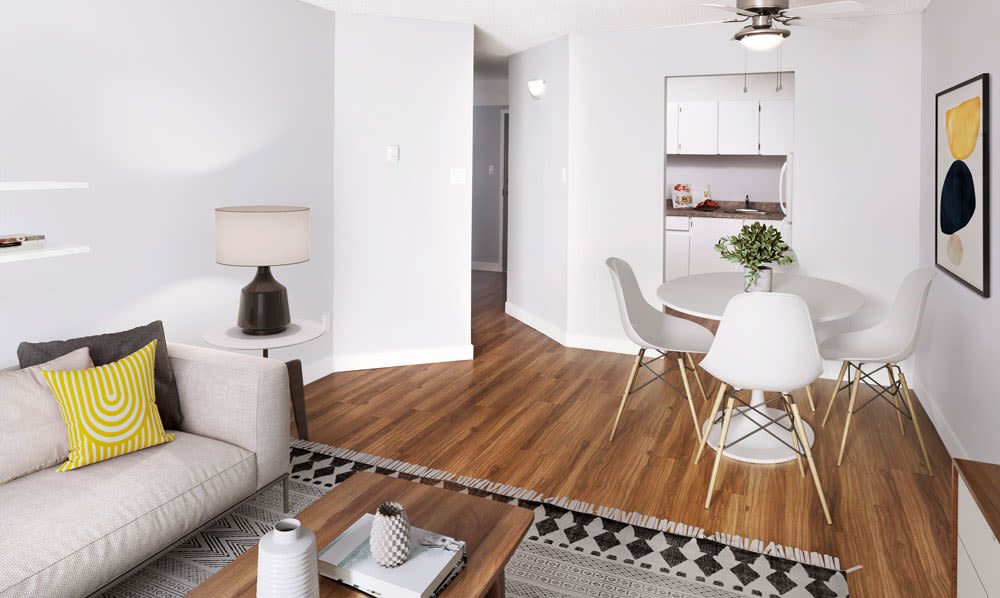 Photos of Royal View Apartments in Calgary, AB